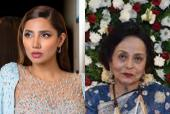 Mahira Khan, Hira Mani and Imran Abbas Among Others Pay Tribute to Zaheen Tahira