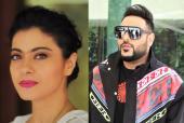 Kajol Is In Awe Of Badshah's 'Paagal' Twist To Kabhi Khushi Kabhie Gham