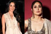 Kabir Singh Actress, Kiara Advani Reveals How Kareena Kapoor Khan Inspired Her To Pursue Acting