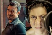 Shaan Shahid Criticizes Shah Rukh Khan's Voice Acting for The Lion King Hindi Dub
