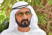 Happy Birthday Sheikh Mohammed bin Rashid: Ruler of Dubai Turns 70