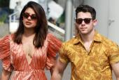 Priyanka Chopra and Nick Jonas' THIS Video is Proof They are the Most Fun Couple