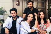 Saba Qamar's Cheekh: Wajih kills Shayaan and Fans Can't Get Over It
