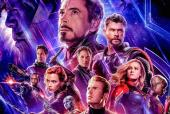Avengers: Endgame $7 million away from breaking Avatar record at box office