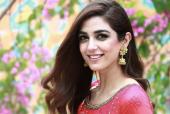 Maya Ali is Stunning in Haye Dil Bechara from Parey Hut Love