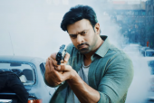 Prabhas Reveals Game Of Thrones Technicians and Transformers' Crew Were Part of Saaho