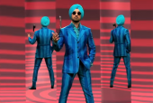 Arjun Patiala's New Song, Sip Sip, Released! Diljit Dosanjh Busts a Move in New Video