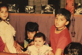 Arjun Kapoor's Comment On a Throwback Pic Posted by His Sister Anshula Wins the Internet
