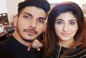 """Mohsin Abbas Haider's Wife's Shocking Facebook Post: """"I Was Brutally Beaten By My Husband!"""""""