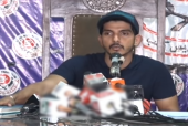 Mohsin Abbas Haider Hosts Press Conference Explaining His Side of Abuse Controversy: A Summary