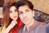 Fatema Sohail Gives Detailed Account of Physical Abuse Against Her by Mohsin Abbas Haider