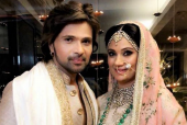 Himesh Reshammiya's Wife Sonia Kapoor Spoils Him on His Birthday in the Sweetest Way Possible!
