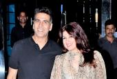 Akshay Kumar: My wife Twinkle Khanna Has Been a Very Big Help in My Career