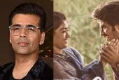 Karan Johar to Produce the Hindi Remake of Vijay Deverakonda Starrer Dear Comrade