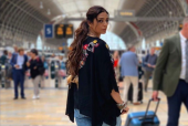 Tabu Shares the First Look of Her Character in Jawaani Jaanemann