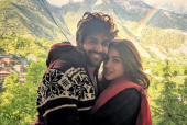 Sara Ali Khan, Kartik Aaryan To Promote Aaj Kal Without Any Awkwardness