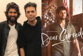 Karan Johar Paid INR 6 Crore for the Remake Rights of Vijay Deverakonda Starrer Dear Comrade?