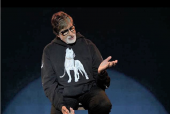 Amitabh Bachchan Reveals the Real Story Behind His Surname