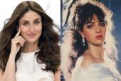 Kareena Kapoor Khan Reveals She Would Love to Do a Double Role Like Sridevi in Chaalbaaz