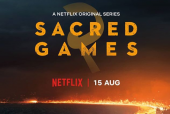 Sacred Games Director Reveals All About Working with Saif Ali Khan