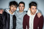 Priyanka Chopra and the Jonas Brothers Celebrate Success of Happiness Begins Tour Opening Night
