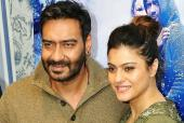 Ajay Devgn Reveals He and Kajol Felt Like They Were at Home on the Sets of Tanhaji: The Unsung Warrior