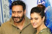 Kajol and husband Ajay Devgn to make Netflix debut together