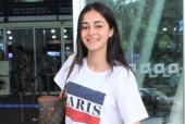 Ananya Panday's Casual Look Is the Fashion Inspo Every Low Key Girl Needs!