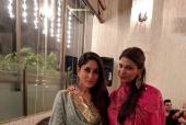 Kareena Kapoor and Manager Poonam Damania to Part Ways after a Decade?