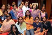 Meer Foundation- An Initiative to Empower Women by Shah Rukh Khan