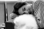 Malaika Arora's Pic With an Adorable Pupper Is Too Cute for Words