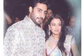 Bachchan Family Weddings' Epic Throwback Photos Shared by Abu Jani and Sandeep Khosla