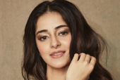 Ananya Panday Urges Her Followers To Avoid Bursting Firecrackers This Diwali