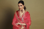 Deepika Padukone's Throwback Pictures Cause a Stir Among Fans