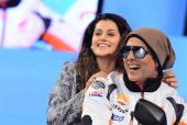 Taapsee Pannu Tells Akshay Kumar She Can Beat Him in a 'Race' in Hilarious Twitter Banter