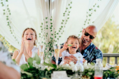 Dwayne Johnson and Lauren Hashian: The Rock Shares More Pictures of His Hawaiian Wedding