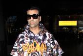 Karan Johar Feels That Now It's Content That Drives A Film, Not Big Names