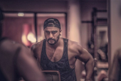 Arjun Kapoor's Intense Workout Regime: The Panipat Actor Is Training Like a Monster