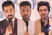 Sheheryar Munawar, Adnan Malik and Ahsan Khan Call For an End to Child Abuse