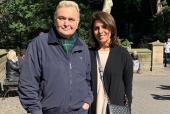 Neetu Kapoor Confirms Rishi Kapoor Will be Heading Home Soon