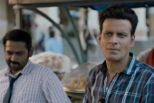 Manoj Bajpayee's The Family Man Packs Action and Comedy in Web Series Trailer