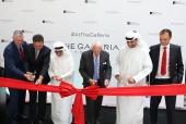 The Galleria Al Maryah Island Expansion At Abu Dhabi Is Now Open