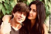 Katrina Kaif, Shah Rukh Khan to Pair Up Once Again for Ali Abbas Zafar's Next Project
