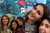 Raveena Tandon to Become a Grandmother as She Throws Baby Shower for Adopted Daughter