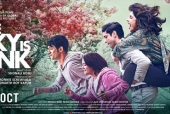 Farhan Akhtar Misses Priyanka Chopra and Zaira Wasim, As He Celebrates the Success Of 'The Sky Is Pink'