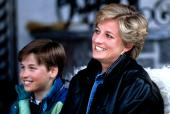 Prince Harry Decides To Fulfill His Mother Princess Diana's Old Dream For Africa