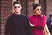 Priyanka Chopra, Nick Jonas' Pups Bond In Latest Video