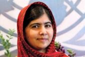 Malala Yousafzai Thinks Being a Refugee is the Last Choice for Anyone