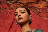 Radhika Apte, the Netflix Queen, Talks About Digital Platforms and Why They're Important for Women