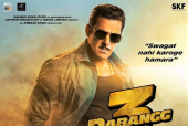 Dabangg 3 and A Lot More Action Releases Coming This Year